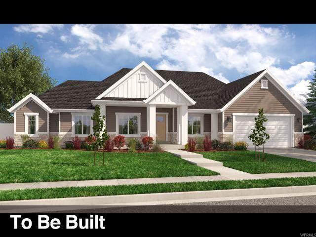 265 W Whitney Way #113, Elk Ridge, UT 84651 (#1648037) :: Big Key Real Estate
