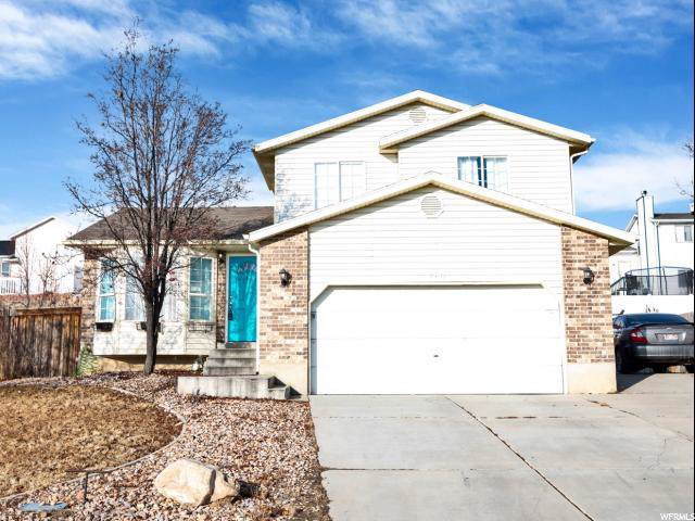 460 W 2325 N, Lehi, UT 84043 (#1648047) :: The Fields Team