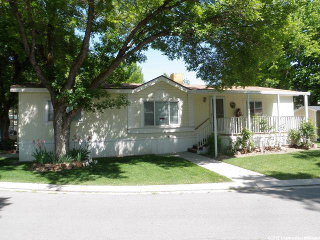 210 E Crusader Dr #439, Murray, UT 84123 (#1648137) :: Red Sign Team