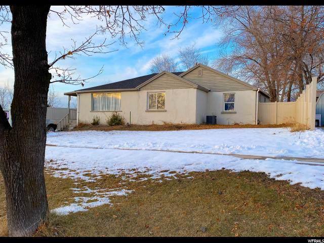 324 W Center St S, Pleasant Grove, UT 84062 (#1648139) :: Big Key Real Estate