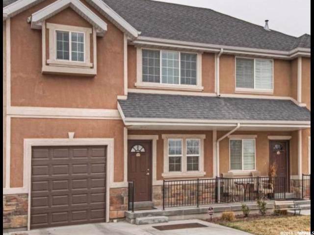 13579 S Luscerno Cv E, Draper, UT 84020 (#1648158) :: Big Key Real Estate
