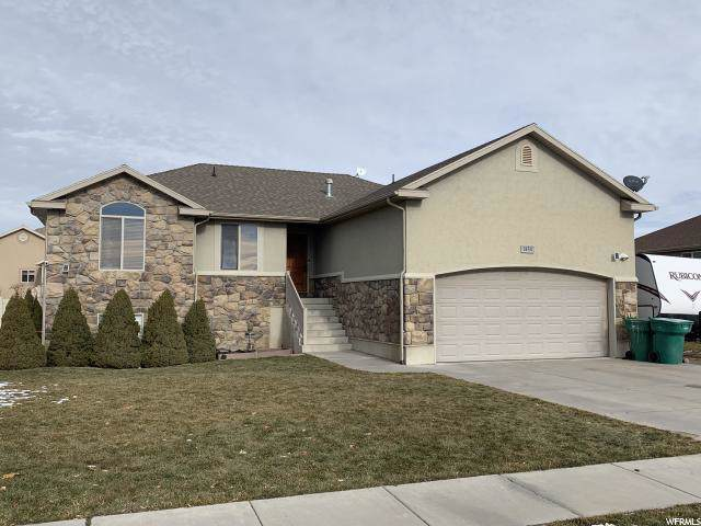 2454 W 1775 S, West Haven, UT 84401 (#1648184) :: Red Sign Team