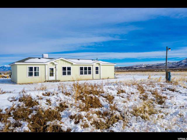 192 E Mountain View Ln, Vernon, UT 84080 (#1648199) :: The Fields Team