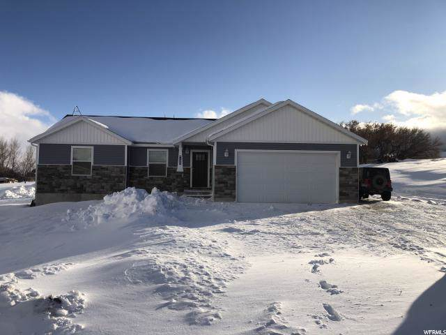 190 W 100 N, Clarkston, UT 84305 (#1648207) :: goBE Realty