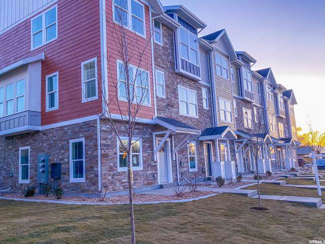 377 W Main St N #2, Santaquin, UT 84655 (#1648236) :: Doxey Real Estate Group
