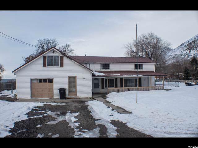 3230 W 11300 N, Deweyville, UT 84309 (#1648237) :: Colemere Realty Associates