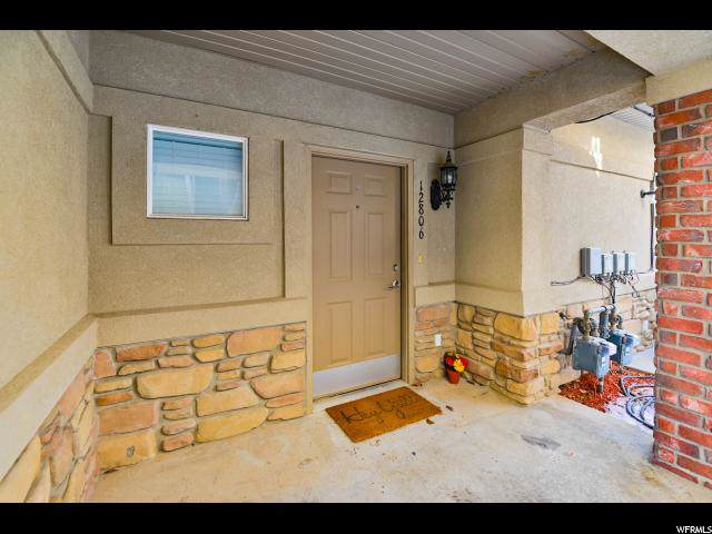 12806 S Stormy Meadow Dr W, Riverton, UT 84096 (#1648300) :: Big Key Real Estate