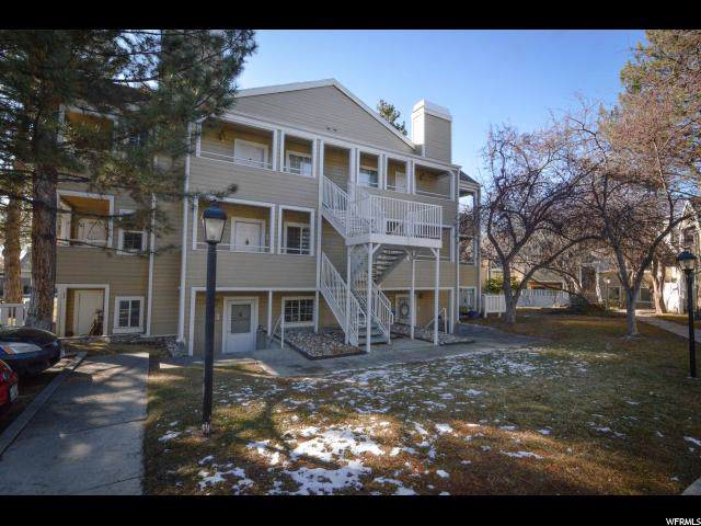 1495 E Vineyard Ct S #2, Salt Lake City, UT 84106 (#1648384) :: Big Key Real Estate