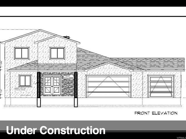 2036 E Browns Canyon Rd, Blanding, UT 84511 (#1648397) :: goBE Realty