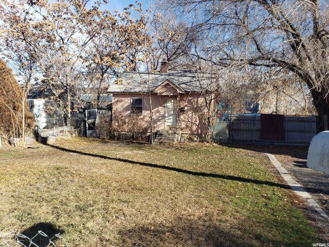1007 S 800 W, Salt Lake City, UT 84104 (#1648414) :: Exit Realty Success
