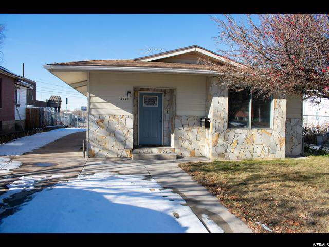 3541 S Ogden Ave E, Ogden, UT 84403 (#1648424) :: Big Key Real Estate