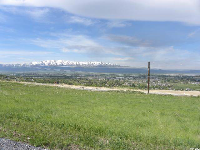 254 N 850 E, Providence, UT 84332 (#1648463) :: The Perry Group