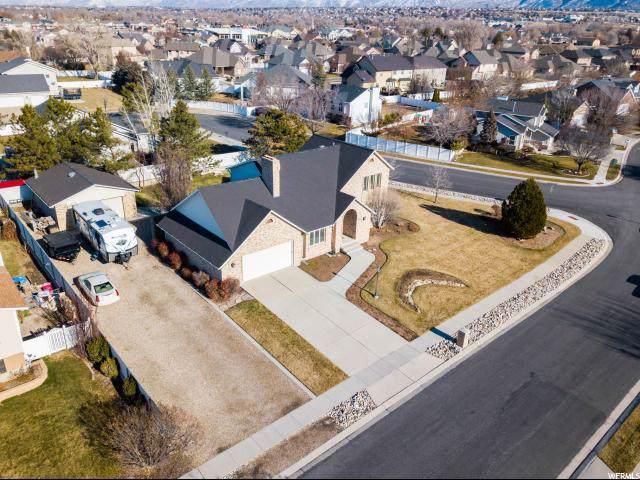 437 E 12600 S, Draper, UT 84020 (#1648475) :: Big Key Real Estate