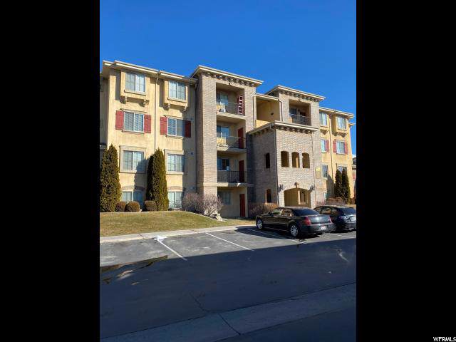 952 W 965 N #205, Orem, UT 84057 (#1648528) :: Doxey Real Estate Group