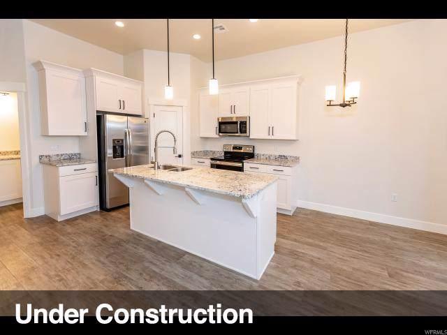509 N Sol Grande Ln #3, Washington, UT 84780 (#1648551) :: Doxey Real Estate Group
