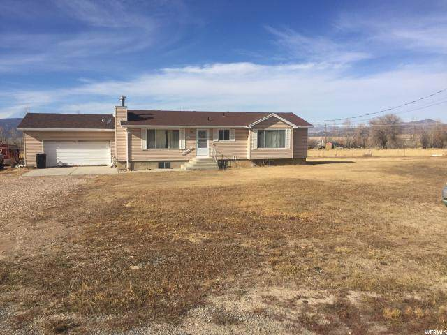 615 N 300 E, Spring City, UT 84662 (#1648608) :: The Fields Team