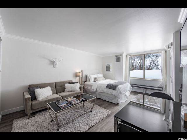 2105 Prospector Ave #207, Park City, UT 84060 (#1648627) :: Doxey Real Estate Group