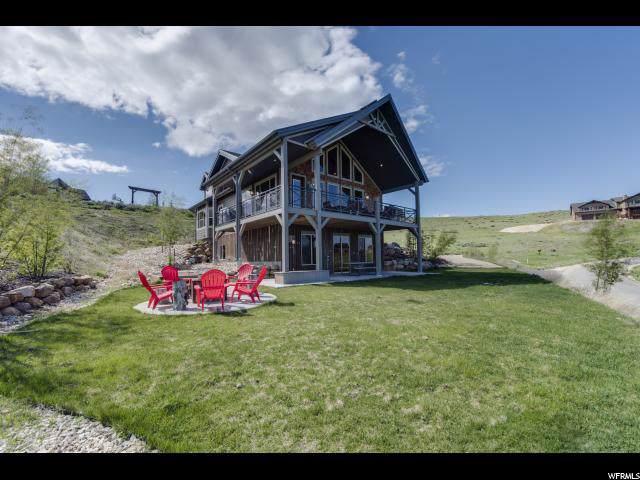 353 Reserve Dr, Fish Haven, ID 83287 (MLS #1648670) :: Lawson Real Estate Team - Engel & Völkers