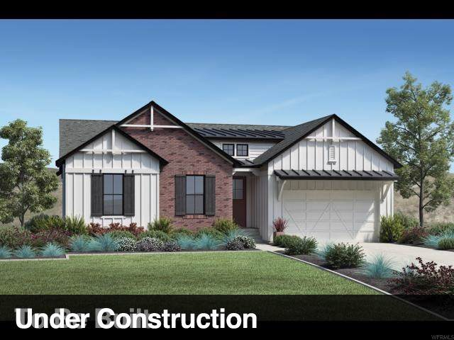 14673 S Silver Blossom Way #621, Draper, UT 84020 (#1648707) :: The Fields Team