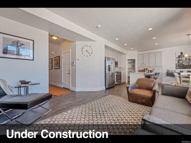 2434 W Townhouse Dr S 302C, Mapleton, UT 84664 (#1648713) :: The Fields Team