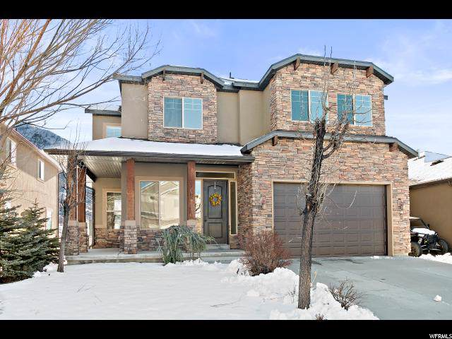 10786 N La Costa, Cedar Hills, UT 84062 (#1648725) :: The Canovo Group