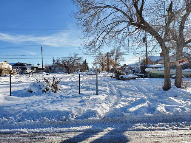 128 Denver Ave., East Carbon, UT 84520 (#1648750) :: Colemere Realty Associates