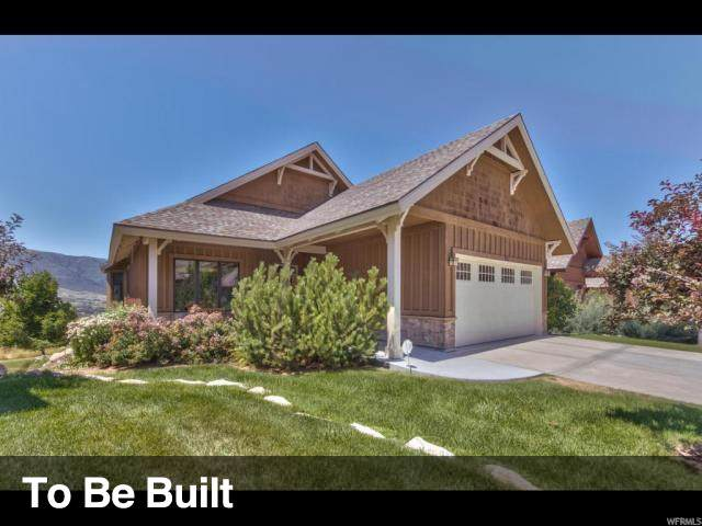 3434 N Big Piney Dr E #79, Eden, UT 84310 (#1648785) :: Bustos Real Estate | Keller Williams Utah Realtors