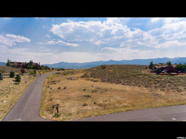 6855 Lupine Dr, Park City, UT 84098 (#1648803) :: Doxey Real Estate Group