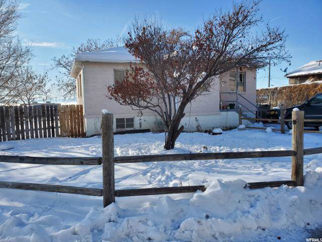 125 Valley View Drive Dr #27, East Carbon, UT 84520 (#1648808) :: The Fields Team