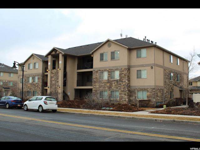 6941 S Village River Lane #10, Midvale, UT 84047 (#1648822) :: Doxey Real Estate Group