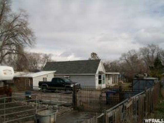 1580 W Whitlock Ave, West Valley City, UT 84119 (#1648833) :: Doxey Real Estate Group