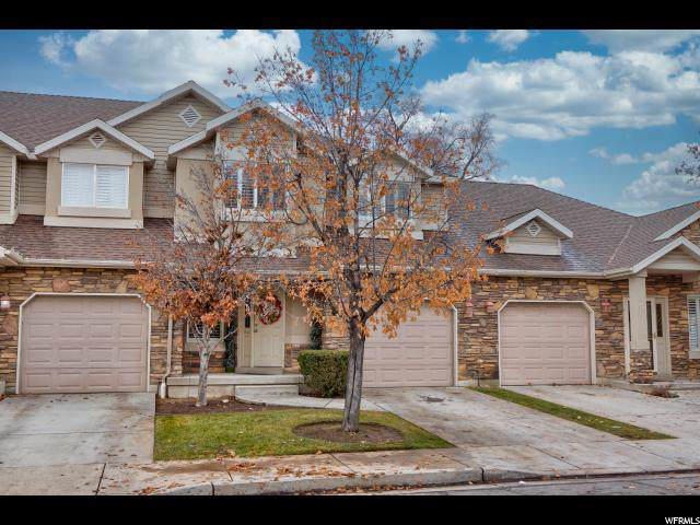 621 E Clearwater Dr #14, Layton, UT 84041 (#1648864) :: Colemere Realty Associates