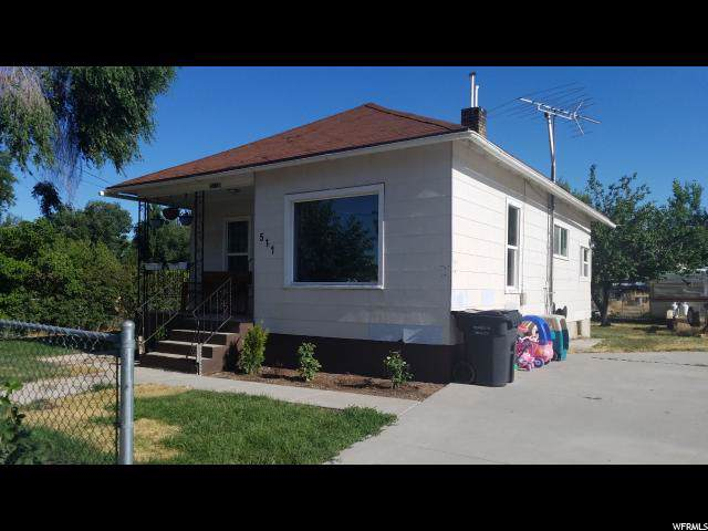 511 E 100 S, Nephi, UT 84648 (#1648868) :: Bustos Real Estate | Keller Williams Utah Realtors