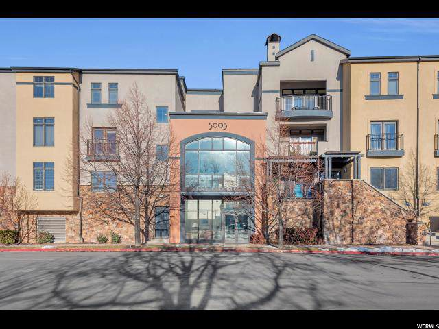 5005 N Edgewood Dr #105, Provo, UT 84604 (#1648892) :: The Fields Team