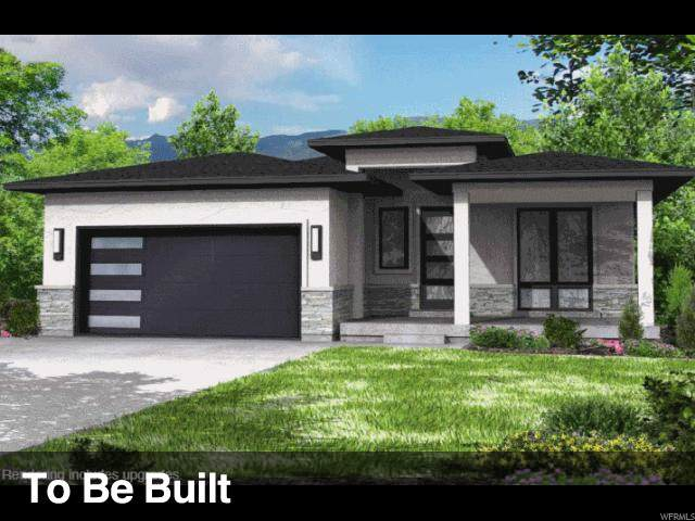 3252 W Harvard Dr #101, Mountain Green, UT 84050 (#1648925) :: Keller Williams Legacy