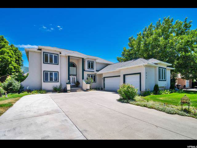 892 N 1140 W, Mapleton, UT 84664 (#1649002) :: The Fields Team