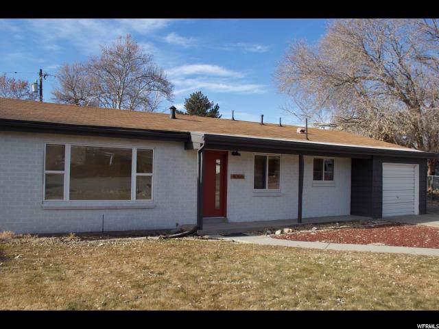 4066 S 1570 E, Salt Lake City, UT 84124 (#1649065) :: Red Sign Team