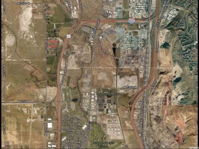 2688 N 2200 W, Salt Lake City, UT 84116 (#1649079) :: Exit Realty Success
