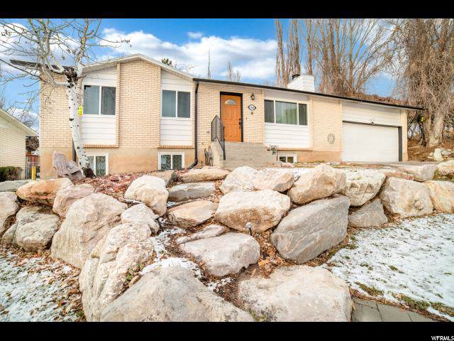 1568 E 13TH St S, Ogden, UT 84404 (#1649110) :: Big Key Real Estate