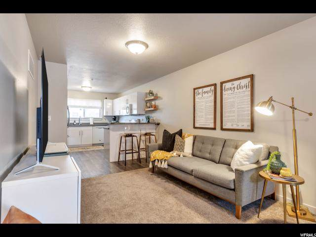 1700 S Sand Hill Rd. W G202, Orem, UT 84058 (#1649151) :: Doxey Real Estate Group