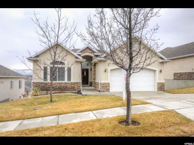 1027 W 12400 S #6, Riverton, UT 84065 (#1649203) :: The Fields Team