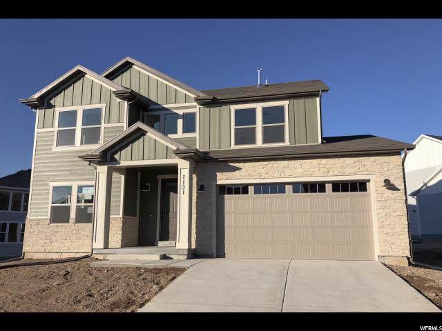 2131 E 970 N, Spanish Fork, UT 84660 (#1649228) :: Big Key Real Estate