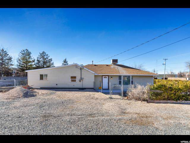 3513 W 3100 S, West Valley City, UT 84119 (#1649254) :: Doxey Real Estate Group