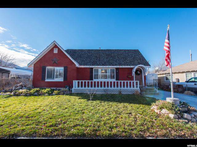 2892 Cypress Ln W, Magna, UT 84044 (#1649261) :: Red Sign Team