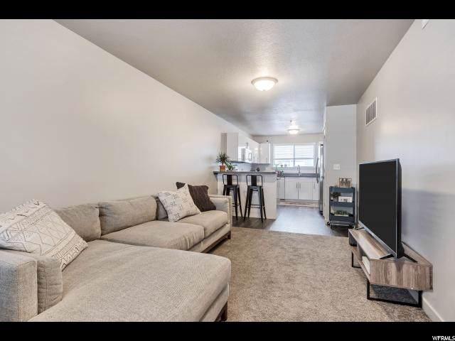 1700 S Sandhiill Rd. W G 203, Orem, UT 84058 (#1649274) :: Doxey Real Estate Group