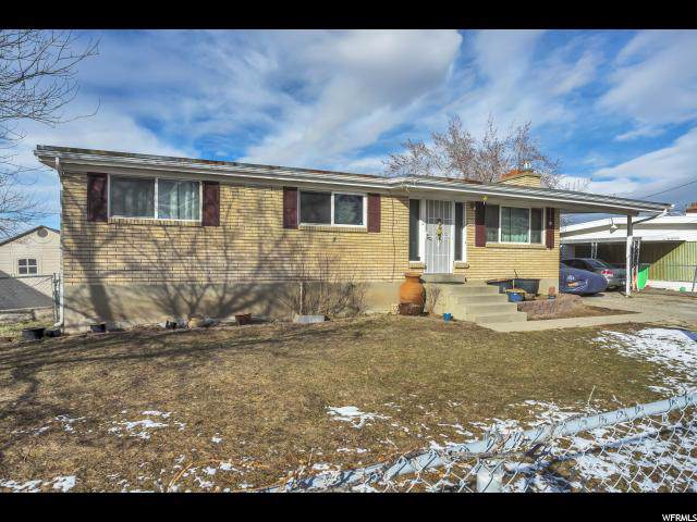 629 Stansbury Ave, Tooele, UT 84074 (#1649280) :: Red Sign Team