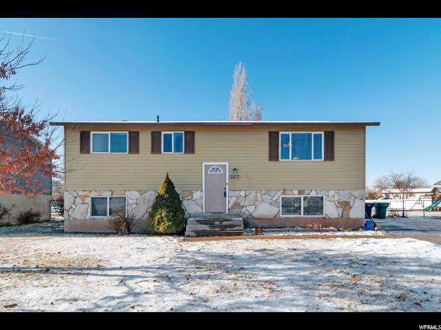 2277 S 300 W, Clearfield, UT 84015 (#1649327) :: Exit Realty Success