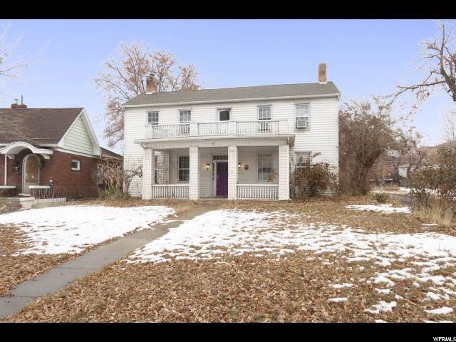 50 W Center St, Pleasant Grove, UT 84062 (#1649357) :: RISE Realty