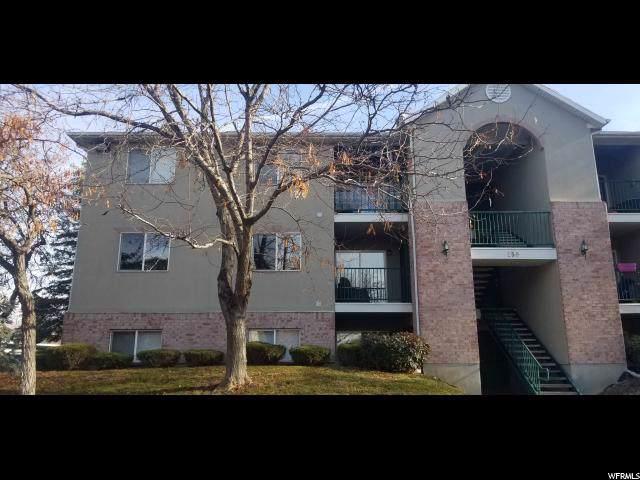250 E New Century Ln C, Salt Lake City, UT 84115 (#1649392) :: Doxey Real Estate Group
