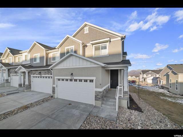 4324 W Nash Ln, Herriman, UT 84096 (#1649407) :: Doxey Real Estate Group